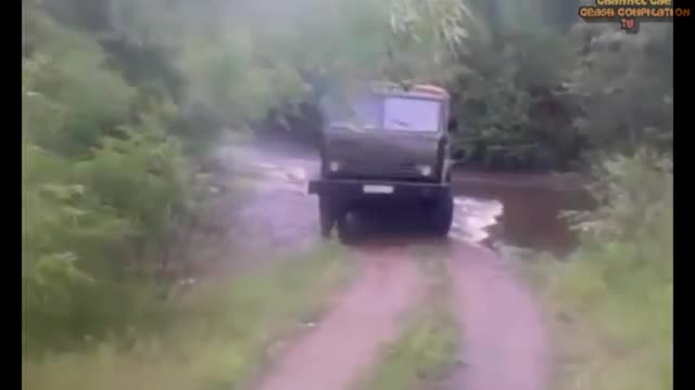 Siberia Trucks in EXTREME CONDITIONS.mp4