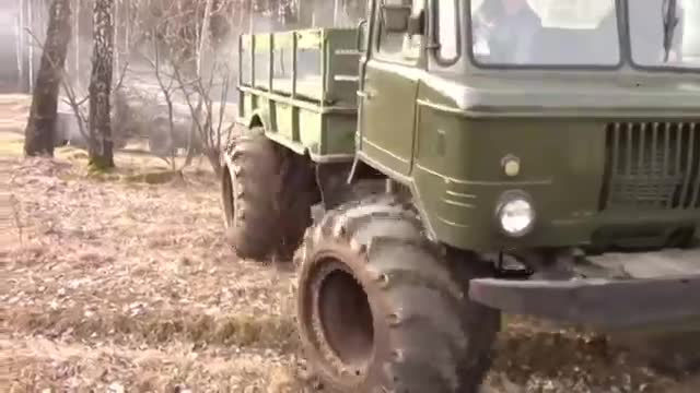 OFF Road Trucks 6x6 Ultimate Mudding Army Truckss.mp4