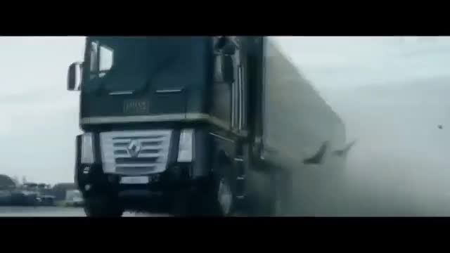 Most Amazing Truck Drivers in the World.mp4