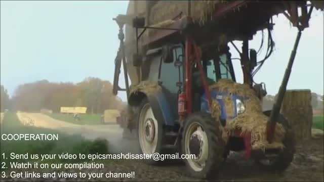 World Amazing Modern Agriculture Equipment .mp4