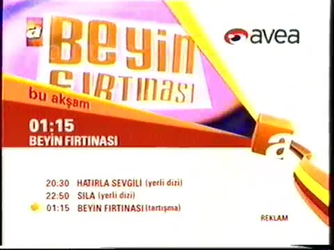 ATV Reklam Kuşağı (08.06.2007) - 2.mp4