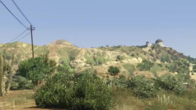GTA 5 KOMİK anlar 2 - GTA 5 Ragdoll Funny Moments-  FALL IN THE FINAL MISSION!.mp4